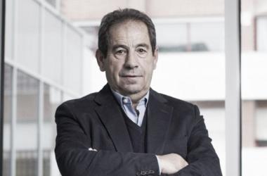 Octávio Machado critica a arbitragem