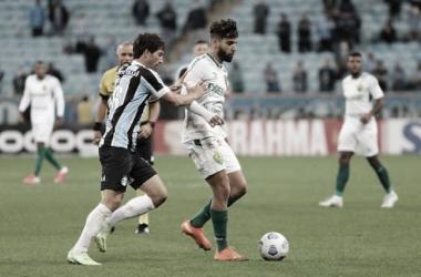 Foto: Divulgação / Grêmio FBPA