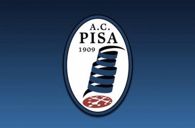 Diretoria do Pisa confirma mudanças no escudo e nome para disputa da terceira divisão italiana