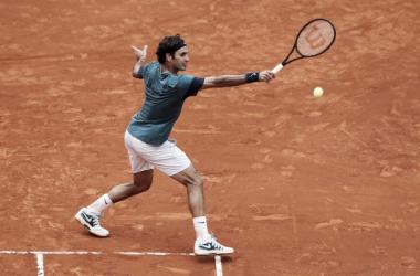 Federer se baja de Miami 2015 y arma un calendario pro polvo de ladrillo