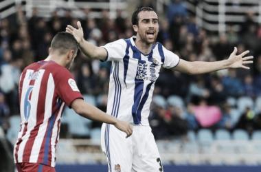Real Sociedad, Mikel Gonzalez si ritira. Sarà il responsabile della cantera dell'Alaves