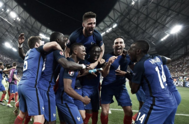 Euro 2016 Final, l'evoluzione tattica della Francia