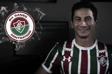 Foto: Reprodução / Fluminense F.C.