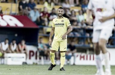 El Villarreal empata en el estreno