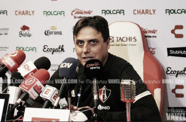 Foto: Fer Montañez / VAVEL
