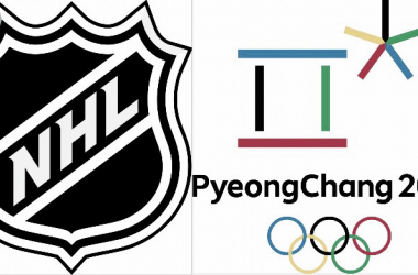 NHL y los JJOO | Summit 107
