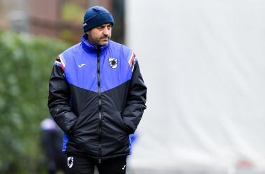 Serie A, le formazioni ufficiali di Sampdoria - Genoa - Foto Sampdoria Twitter