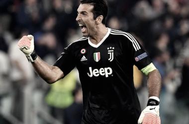Buffon podría ser el segundo portero en la historia en ganar el Balón de Oro | Foto: Juventus.com