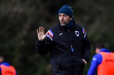 source photo: twitter Sampdoria