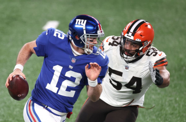 Touchdowns and Highlights: Cleveland Browns 17-13 New York Giants in NFL Preseason