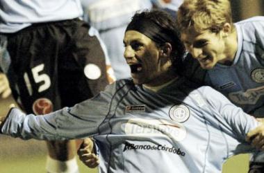 Matias Gigli y su amor por Belgrano