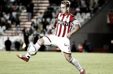 Gil Romero se acerca a Atlético Tucumán