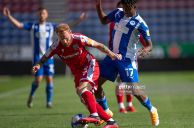 Gillingham v Wigan Athletic: Things to look out for