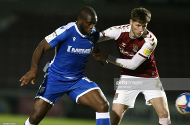 Gillingham vs Northampton Town preview: How to watch, kick-off time, team news, predicted lineups and ones to watch