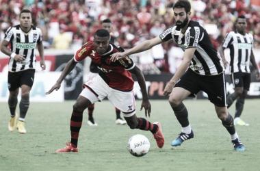 """Luxemburgo reduz peso da derrota para o Botafogo: """"A competição não termina hoje"""""""
