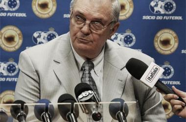Cruzeiro anuncia data para o lançamento do uniforme de 2014