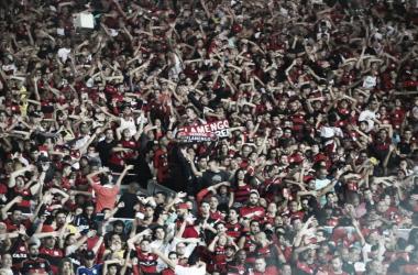 Datafolha: Flamengo se mantém como time de maior torcida no país
