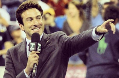 Exclusive: Justin Gimelstob Sounds Off On American Tennis, Nick Kyrgios, And Novak Djokovic