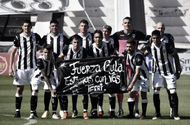 Foto: Club Atlético Gimnasia y Esgrima Mendoza (oficial)