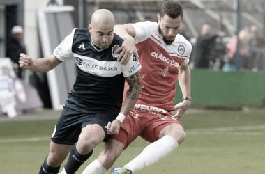 Gimnasia vs Argentinos por la Superliga 2019