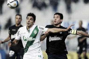 Gio: debut y gol | Foto: @Argentina.