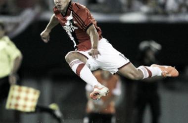 Por lo pronto solo Simeone tendría un lugar en el primer equipo ( Foto: Web).
