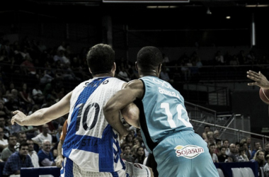 Previa Gipuzkoa Basket vs Movistar Estudiantes: A la conquista del norte