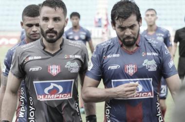 Análisis de un Unión Magdalena que dejó ir un triunfo de oro ante Rionegro