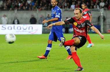 Quel adversaire pour Guingamp en Ligue Europa ?