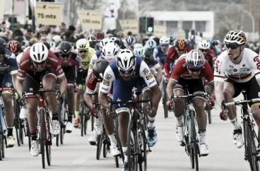 Previa Giro de Italia 2017: 1ª etapa, Alghero-Olbia