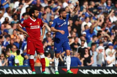 Chelsea, una vittoria per continuare a sperare