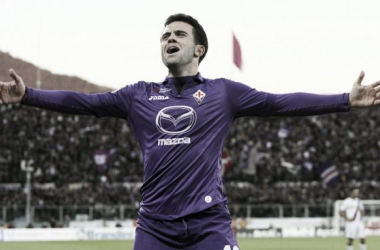 Rossi close to an extension with Fiorentina