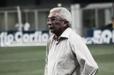 """Givanildo comemora vitória do América-MG e destaca: """"Empate não seria justo"""""""