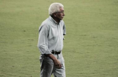 Givanildo tem o Santa Cruz, na Série B de 2017, como sua última passagem (Foto: Ney Gusmão/VAVEL Brasil)