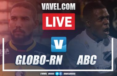 Globo-RN x ABC AO VIVO online pela Série C 2019 (0-2)