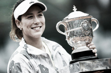 French Open 2016: Garbine Muguruza wins her first slam title