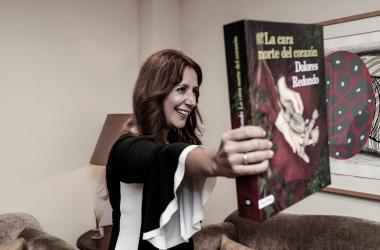 """Dolores Redondo vuelve a hacer magia con """"La cara norte del corazón"""""""