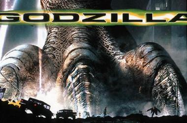 Uno de los pósteres oficiales de la película