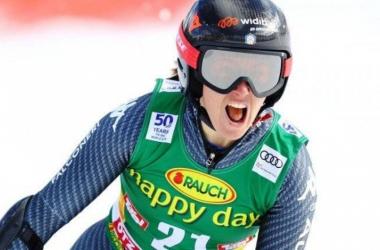 Sci Alpino, discesa libera femminile: ad Are vince la Vonn, ma la coppa di specialità è della Goggia