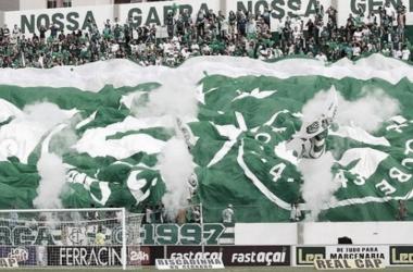 Melhores momentos de Iporá 0 x 0 Goiás pelo Campeonato Goiano 2020