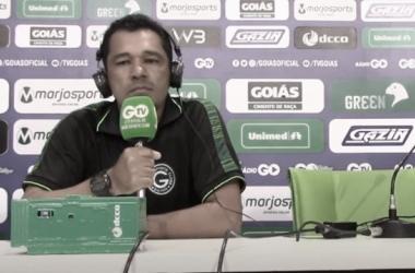 Foto: Reprodução/TV Goiás