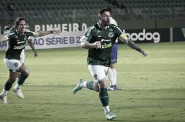 Foto: Divulgação/Goiás