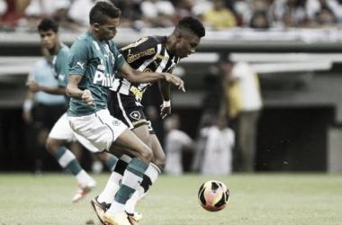 Abrindo a quinta rodada do Brasileirão, Goiás e Botafogo se enfrentam