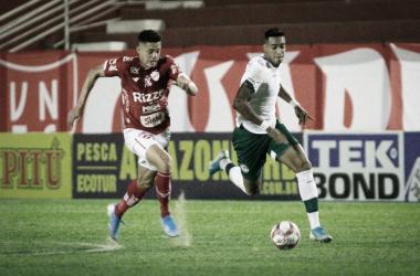 Foto: Rosiron Rodrigues – Goiás E.C.