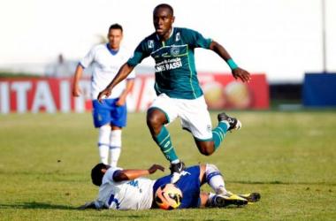 Santo André encara Goiás na Copa do Brasil (Foto:Reprodução)