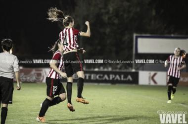 Athletic Femenino 2014: el déjà vu