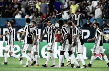 Juventus - I convocati per la Supercoppa: tutti presenti
