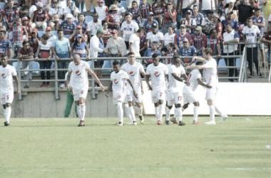 Foto: Gol Caracol<div><br></div>