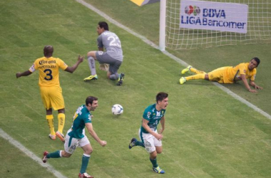 América - León: El futbol da revanchas muy rápido