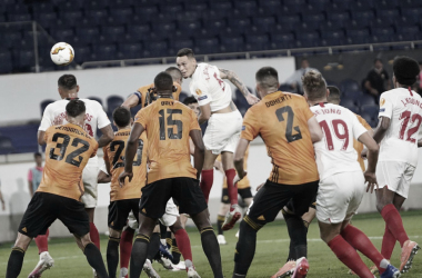 Sevilla FC vs Wolverhampton: Puntuaciones del Sevilla, cuartos de final de la UEFA Europa League